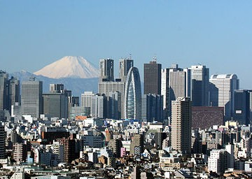 Are Japanese Insurance Companies Going To Return To The Real Estate Market?