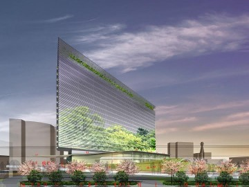 Osaka City selects Hoshino Resorts to ignite South Central Osaka's regeneration