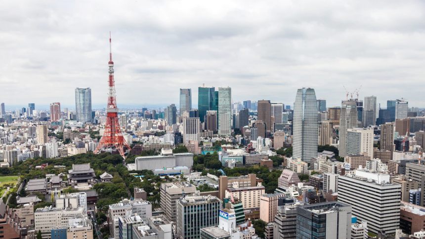 What We Can Expect Japanese Investors in Global Real Estate in 2019