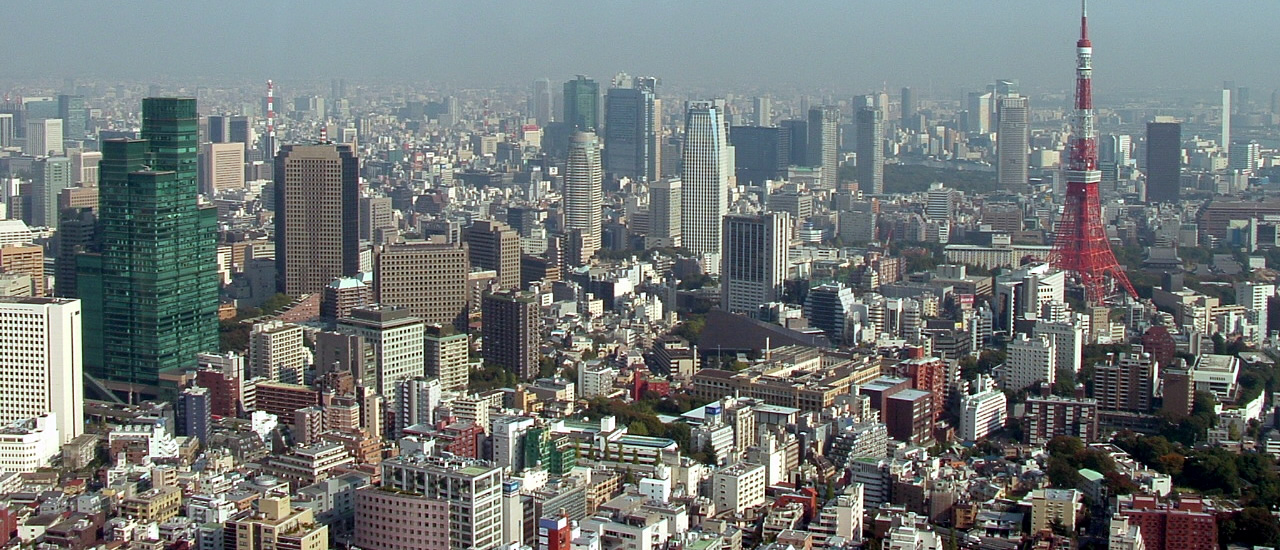 Japan's Sleepless City Concept To Make A New Real Estate Sector