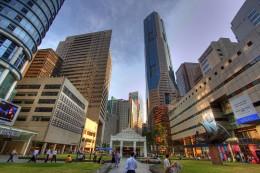 ニュジャージー州年金基金がシンガポール不動産ファンド・RECAPへ約100億円を投資