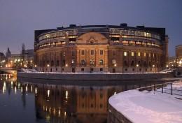 スウェーデン公的年金AP2とGIC、韓国NPSがアメリカ不動産へ共同投資
