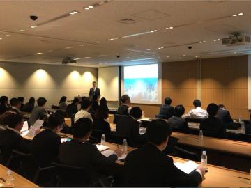 【機関投資家向け】 オーストラリア / アジアにおける不動産投資セミナー(コア投資・直接投資)