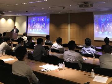 ラグジュアリーホスピタリティと統合型リゾート、マリオットインターナショナル・MGMリゾーツが日本型ビジネスモデルを提言