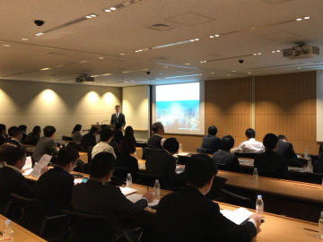 Sands, Rosewood, Asterisk – The game changers show market future to Japanese investors and authorities