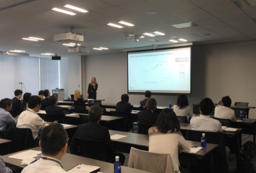 Recap of ESG Real Estate Investment Symposium for Japanese institutional investors
