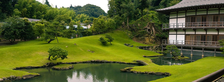 JAPAN Luxury Resort Seminar : Luxury and Sustainability Resort Development in Japan
