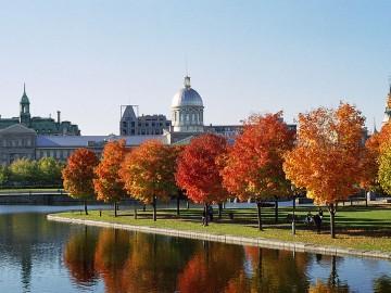 ケベック州貯蓄投資公庫 / Caisse de dépôt et placement du Québec