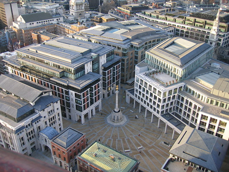 Paternoster_Square