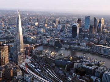 英国の私募REIT(オープンエンドファンド)と不動産市場