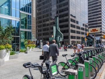 海外ESG不動産投資事例レポート – 都市化(Urbanization)との補完