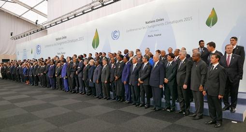 Paris Agreement[3]