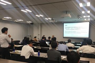 2018年10月24日開催 「ESG不動産投資シンポジウム:東京2018」 ~ ESGについての質疑応答 ~