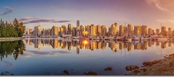 海外不動産 北米8都市レポート