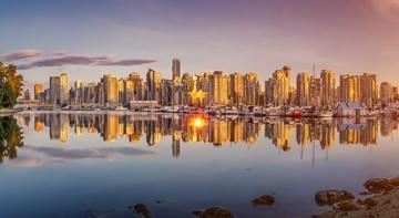 グローバル不動産レポート (カナダ)
